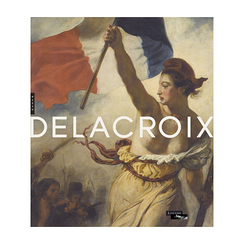 Delacroix - Exhibition catalog