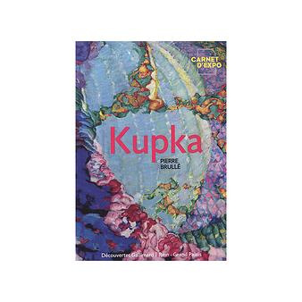 Kupka - Carnet d'exposition