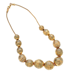 Tréglonou Necklace