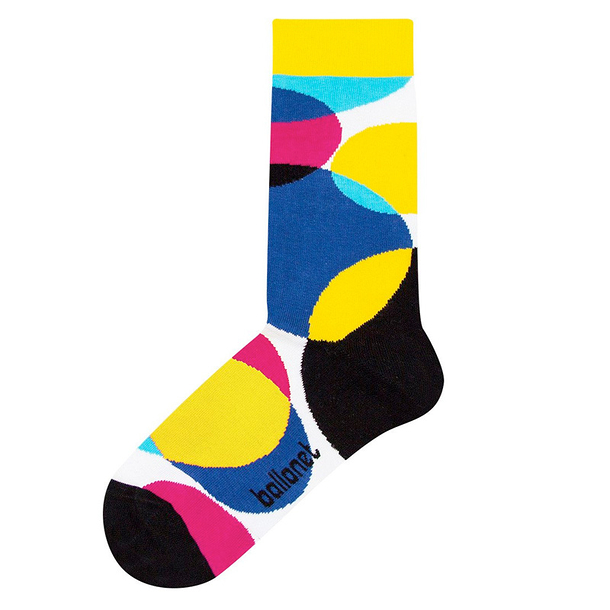 Canvas Socks