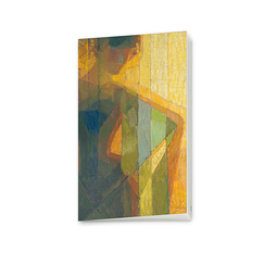 "Kupka ""Plans by color"" - Notebook"