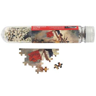 Delacroix Liberty Micro Puzzle  Boutiques De Muses