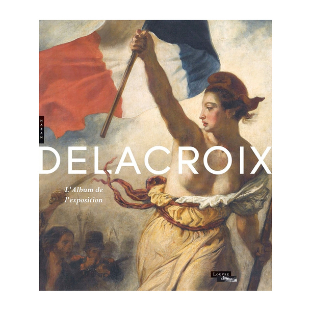 Delacroix - Exhibition album