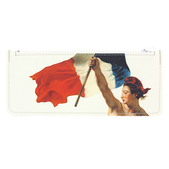 Delacroix Liberty Pencil Case