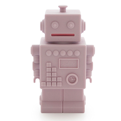 Money bank Robot - Pink