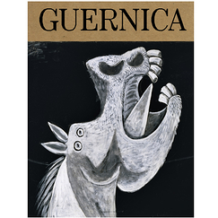 Guernica - Exhibition catalog