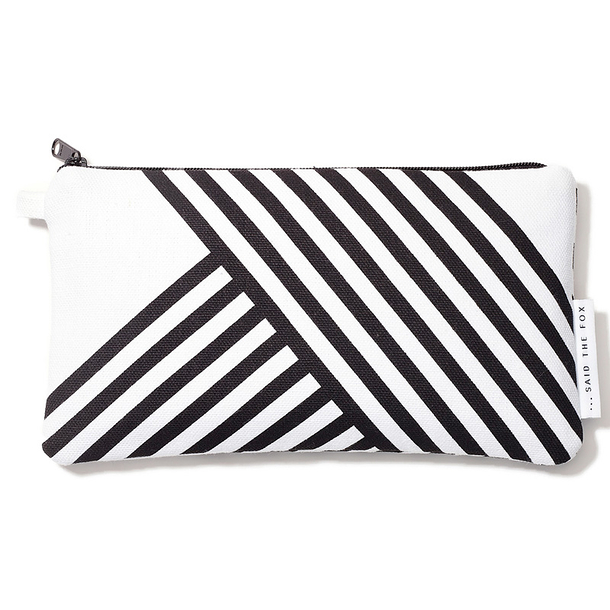Pochette Lines and Stripes No3