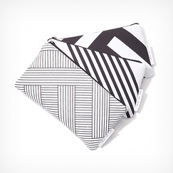 Pouch Lines and Stripes No3