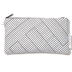 Pouch Lines and Stripes No1