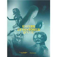 Enfers et fantômes d'Asie - Exhibition catalogue