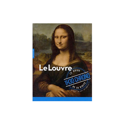 Le Louvre - The guide of the visit 1h30 chrono