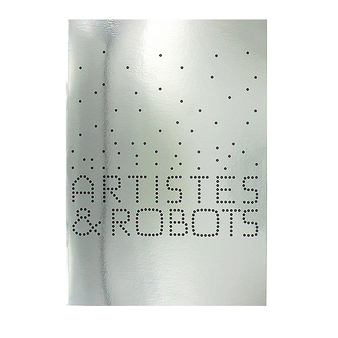 Artists and robots Notebook