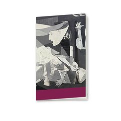 Small Notebook Guernica
