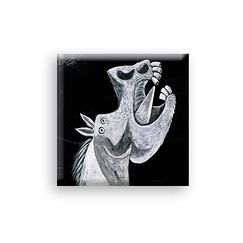 Picasso Magnet Guernica