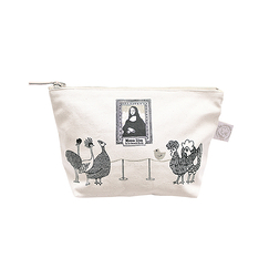 Trousse de toilette Mona Lisa