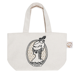 Small shopping bag Marie-Antoinette