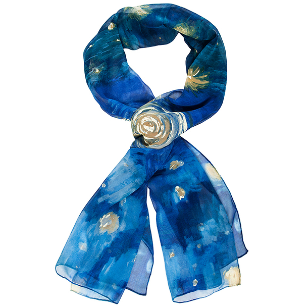 Starry Night Van Gogh Stole