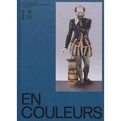 En couleurs : la sculpture polychrome en France 1850-1910