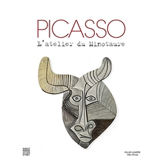 Picasso L'atelier du Minotaure - Exhibition catalogue