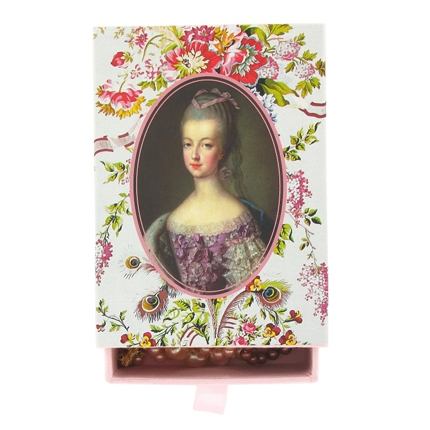 Marie-Antoinette treasure box