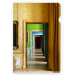 Enfilade Versailles Clear file -A4