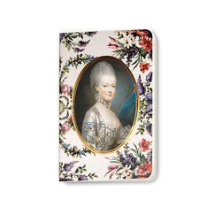 Marie-Antoinette Small notebook