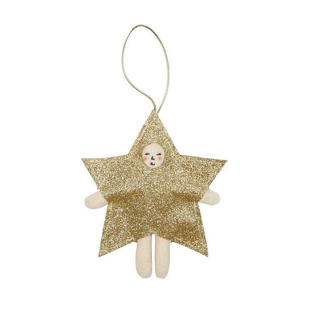 Star Costume Tree Decoration - Meri-Meri