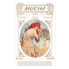 Mucha - The exhibition journal