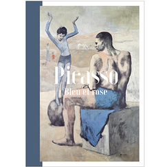 Picasso Bleu et rose - Exhibition catalogue