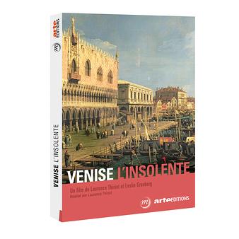DVD Venise l'insolente