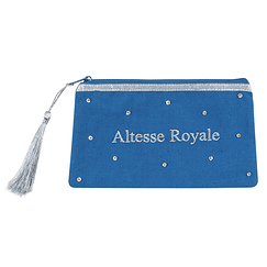 Pochette Altesse Royale