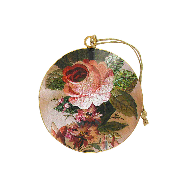 Suspension Rose Marie-Antoinette