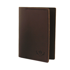Palme Passport holder