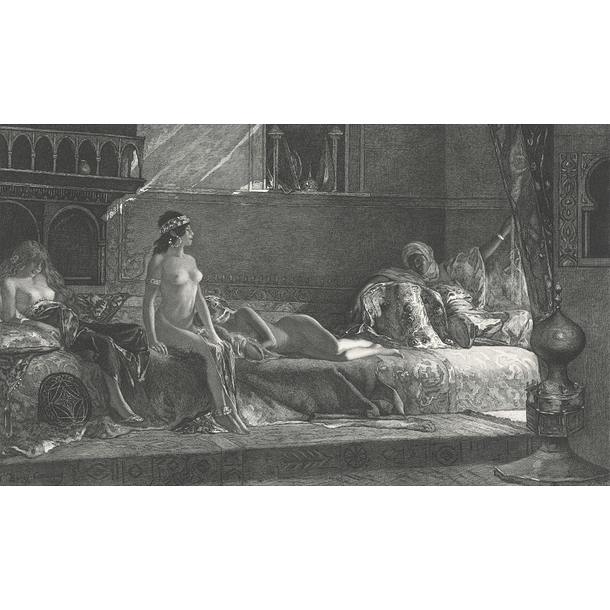 The Sherifas - Benjamin Constant