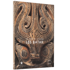 "Exhibition catalogue ""Au nord de Sumatra : Les Batak"""