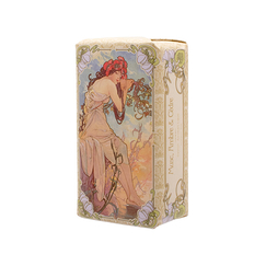 Mucha Scented Soap - Summer