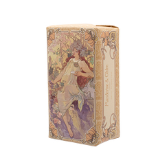 Mucha Scented Soap - Autumn