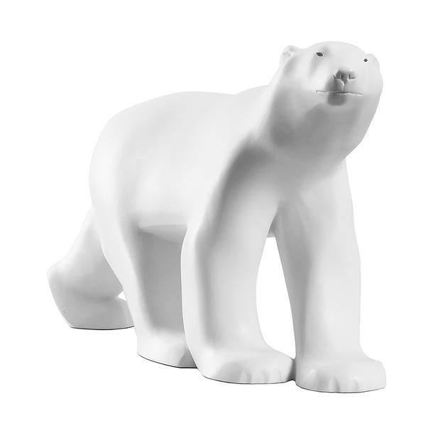 Ours Blanc - François Pompon