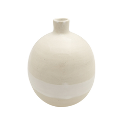 Artigas Vase - White