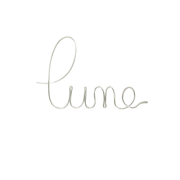 Word - Lune
