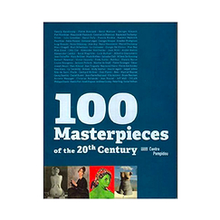 100 Masterpieces of the XXth Century