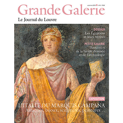 Le Journal du Louvre - N°45 - Grand Galerie