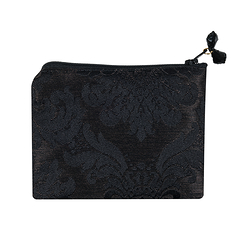 Wallet Grand Siècle Black