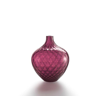 Sarmacanda small vase Violet