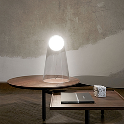 Satellight Table lamp - LED