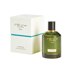 Water lilies Home Fragrance - Christian Tortu