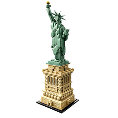LEGO® Architecture Statue of Liberty