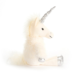 Divine Unicorn Cuddly toy