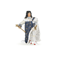 Figurine Louis XIV