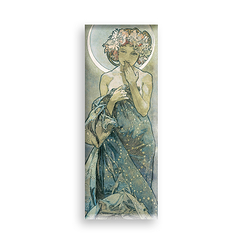 Mucha Magnet Moonlight
